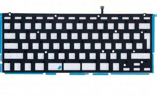 Подсветка клавиатуры Apple MacBook Pro 13 Retina A1425, Late 2012 Early 2013