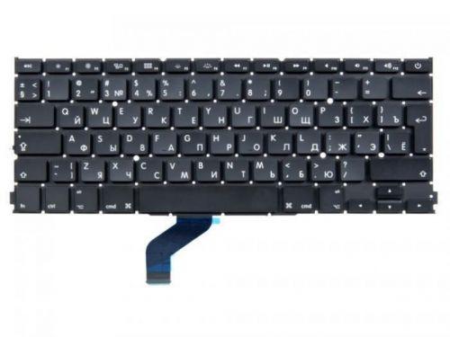 Клавиатура Apple MacBook Pro Retina 13 A1425, Вертикальный Enter RUS