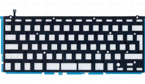 Подсветка клавиатуры Apple MacBook Pro 13 Retina A1502, Late 2013 Mid 2014