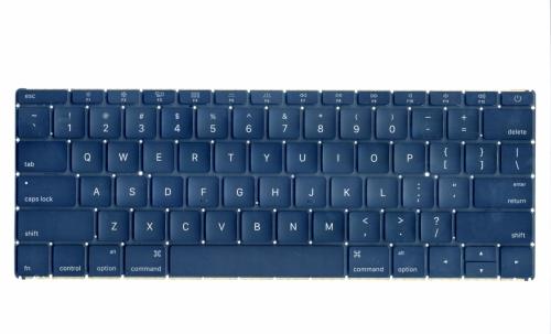 Клавиатура MacBook 12 A1534 US , горизонтальный ENTER