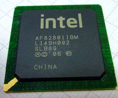 Купить AF82801IBM южный мост Intel SLB8Q