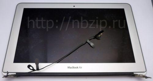 Матрица для Apple MacBook Air 11 A1370, 2010 - 2011 БУ