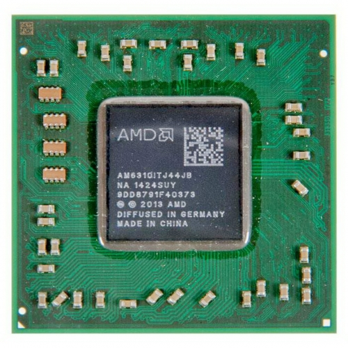 AM6310ITJ44JB A6-6310 процессор для ноутбука AMD A6 BGA769