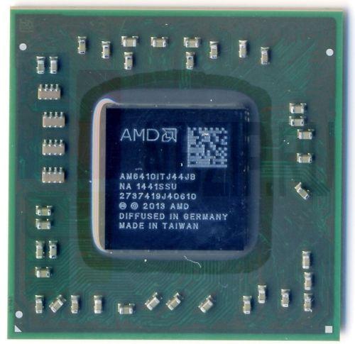 AM6410ITJ44JB A8-6410 процессор AMD A8 BGA новый