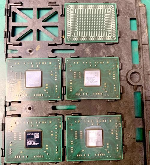 AM7410JBY44JB процессор  AMD A8 7410 FP4 (BGA)