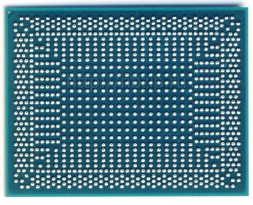 AM9410AFY23AC Процессор AMD A9-9410