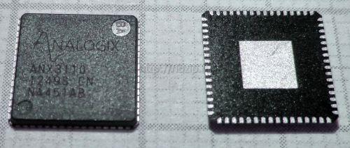 Купить ANX3110 микросхема Analogix QFN-64