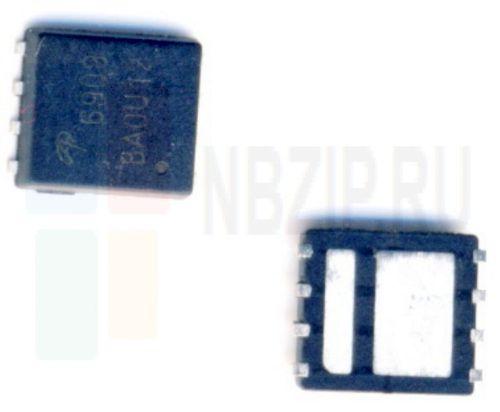 AON6908 MOSFET