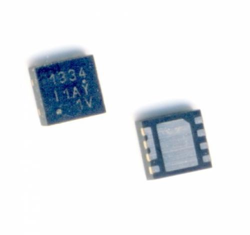 AOZ1334DI-01 , AOZ1334 ALPHA & OMEGA power switch