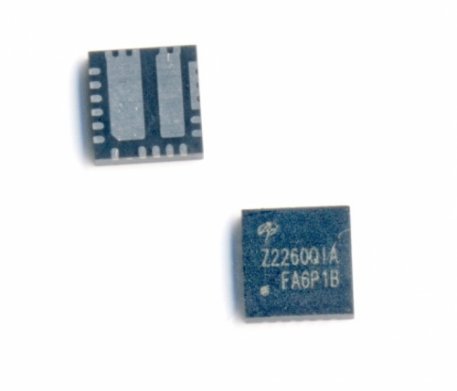 AOZ2260QIA , Z2260QIA synchronous DC/DC buck converter
