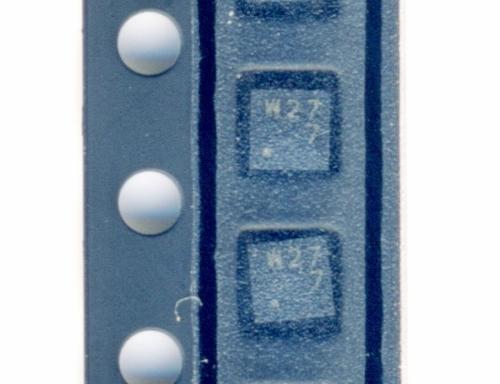 APW8827QBI , APW8827Q маркировка W27