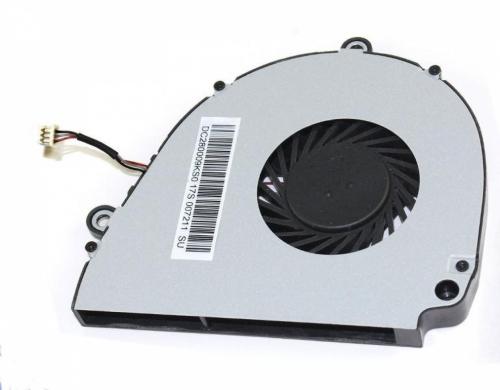 Вентилятор ноутбука Acer Aspire E1, E1-521 E1-531,  V3-531 V5 5750 5755 DC280009KA0