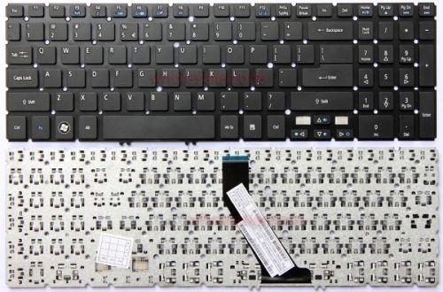Клавиатура ноутбука Acer ENG Aspire V5-531, V5-551, V5-571