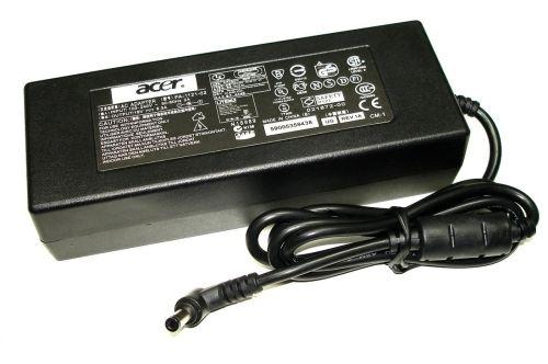 Блок питания для ноутбука Acer 19V 6,32A (120W) 5,5x2,5мм