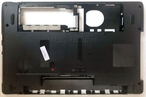 Нижняя часть корпуса поддон, корыто Acer Aspire 5252 5253 5336 5552 5736 5742 60.R4F02.002