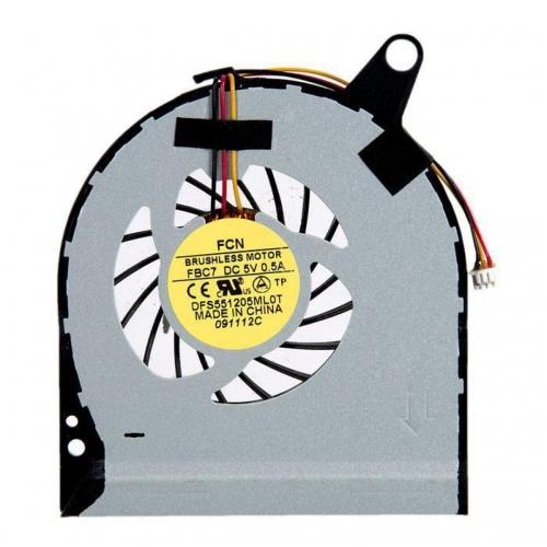 Вентилятор (кулер) ноутбука Acer Aspire V3, V3-771, V3-771G, NV76R