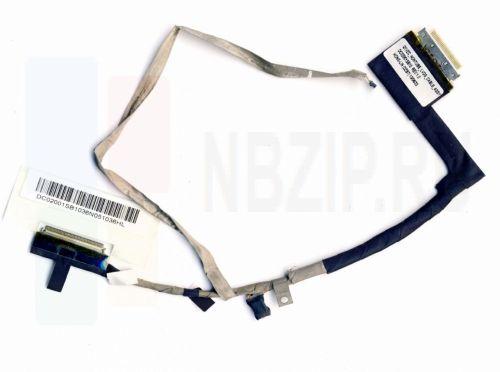 DC02001SB10 Шлейф матрицы ноутбука Acer Aspire V5-171 V5-131 DC02001KE10,50.SGYN2.005, Q1VZC