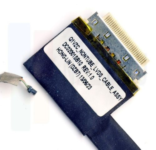 DC02001SB10 Шлейф матрицы ноутбука Acer Aspire V5-171 V5-131