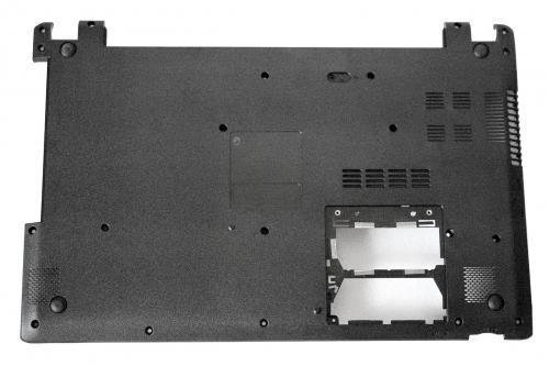 Нижняя часть корпуса, поддон ноутбука Acer V5-531G, V5-571G, 60.4VM76.003