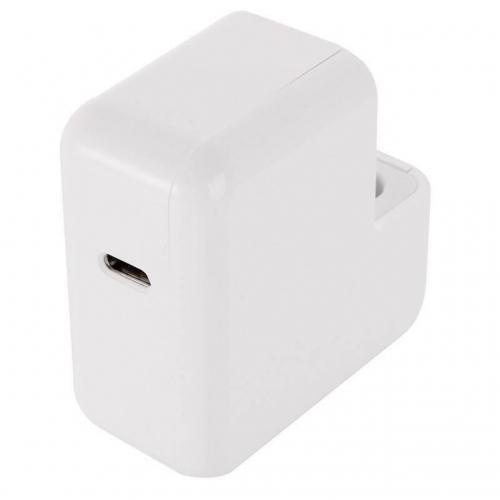 Блок питания Apple USB-C 87w для ноутбуков с 2015 года
