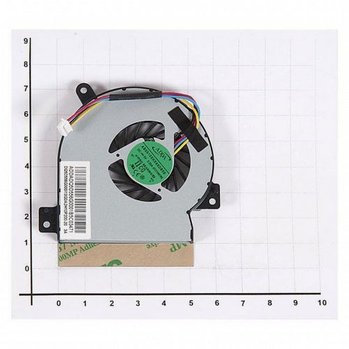 AB05105HX69DB00 вентилятор (кулер) для ноутбука Asus Eee PC 1215, 1215T, 1215P, 1215N, 1215B, 1215TL