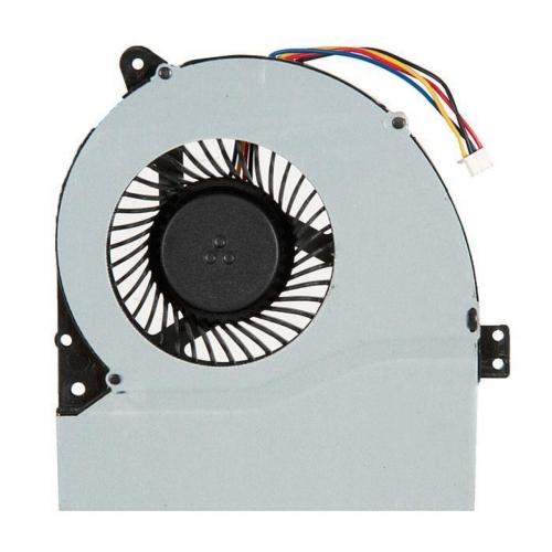 Вентилятор (кулер) для ноутбука ASUS FX50 F550 R510 K550 A550 X550 Series