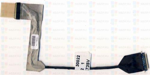 1422-00X5000 Шлейф матрицы Asus A73E, A73S, K73E