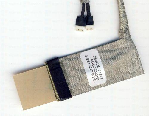 DC02001FY20 Шлейф матрицы Asus K75A, K75V, R700A DC02001FY20 DC02001LK20