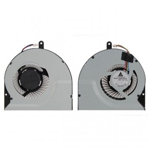 Вентилятор для Asus N56, N56JR, N56V, N56VB, N56VM, N56VZ, N76V, PRO5IJ
