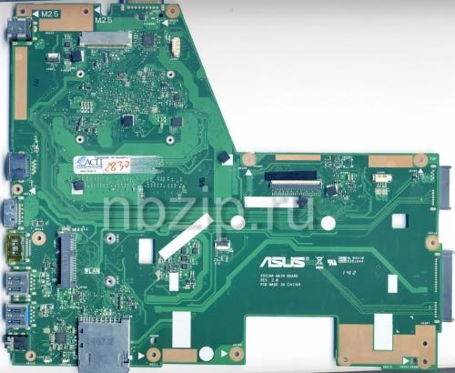 Материнская плата ноутбука Asus R512M X551M X551MA