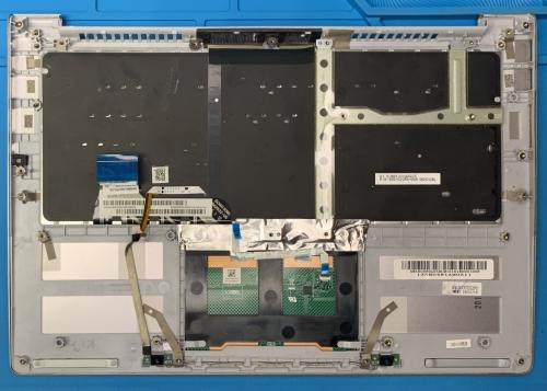 Топкейс с точпадом Asus Zenbook UX303L, UX303LA, UX303LAB, UX303LB, UX303LN, UX303LNB, UX303U, UX303UA, UX303UB