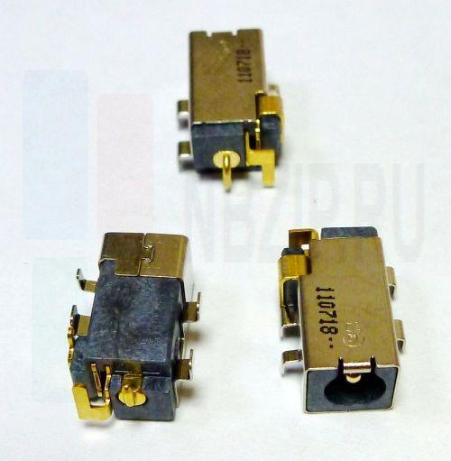 Разъем питания Asus Ux Series Ux30,Eee Pc Disney Mk90 Mk90h