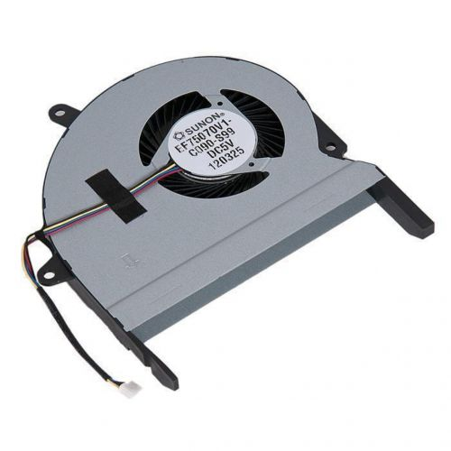 Вентилятор (кулер) для ноутбука Asus X401A X401