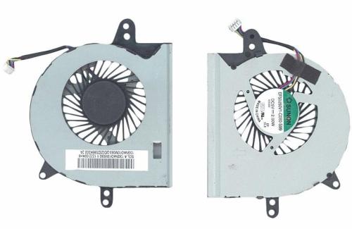 Вентилятор для ноутбука Asus X401U, X501U