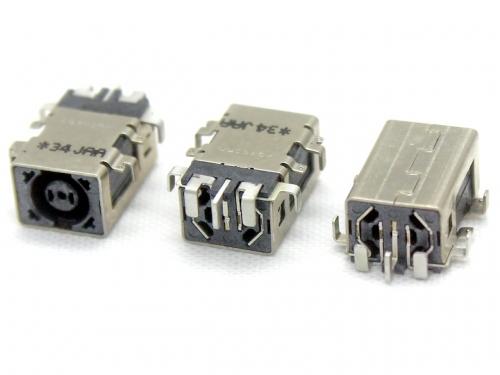 Разъем питания Asus Zenbook UX51 UX51V UX51VZ UX51VZA U500V U500VZ