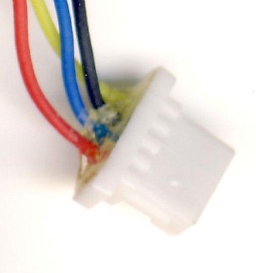 Вентилятор для нетбука: Asus X200ca, X200A, F200C, F200CA