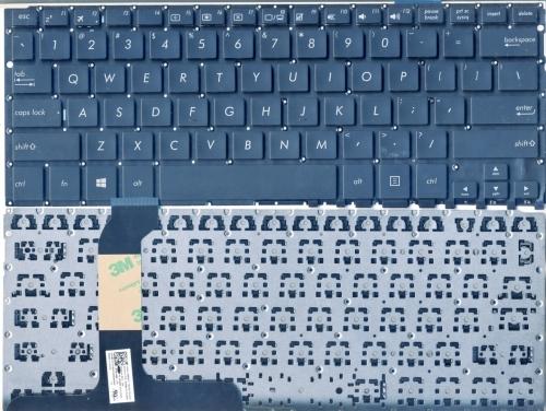 Клавиатура для ноутбука Asus ZenBook UX360 UX360CA UX360CA-UHM1T UX360UA