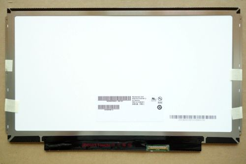 Матрица для ноутбука N133BGE-LA1, N133BGE-L31 40 pin планки по бокам