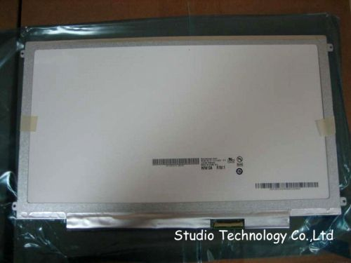Матрица для ноутбука slim B133XW03, N133BGE-LB1 уши по бокам