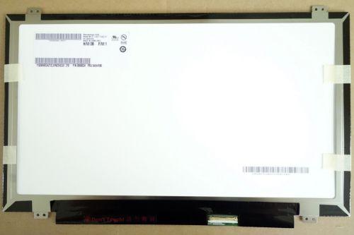 Матрица для ноутбука B140RW02 slim 40pin 1600x900