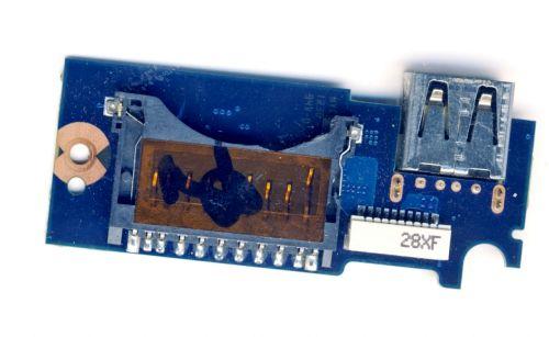 Samsung 530U NP530U usb кардридер BA92-09694A