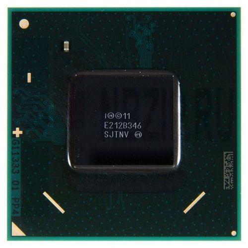 BD82HM70 PCH хаб Intel SJTNV
