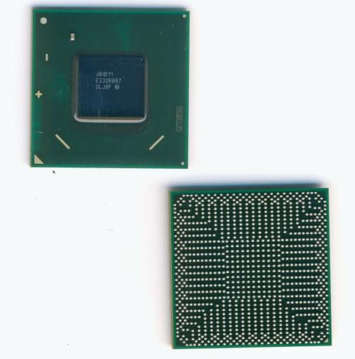 BD82HM75 PCH Intel SLJ8F