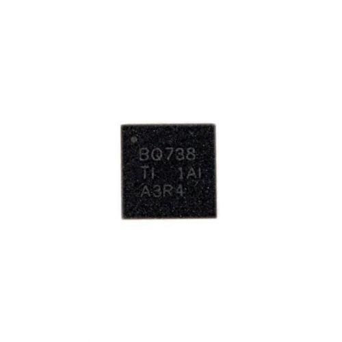 BQ24738 контроллер заряда QFN-20