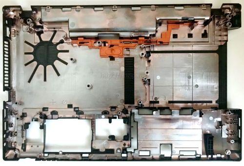 Нижняя часть корпуса (корыто) Acer Aspire V3 V3-551G V3-551 V3-571G V3-571