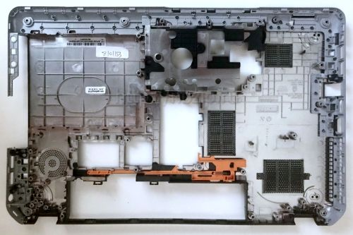Нижняя часть корпуса (корыто) для HP Pavilion M6-1000 707886-001 686896-001