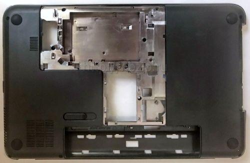 Нижняя часть корпуса (корыто) Bottom Case Base Cover HP Pavilion G6 G6-2000