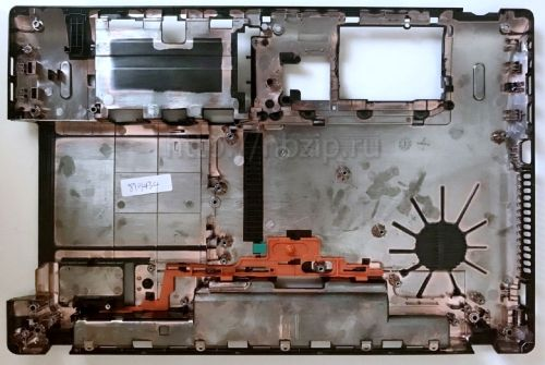 Нижняя часть корпуса (корыто)  Bottom Case For Acer Aspire 5750 5750g 5750z AP0HI000410 60.R9702.002