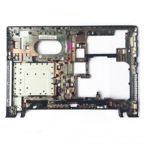 Нижняя часть корпуса, поддон Lenovo IdeaPad G500s, G505s, Z501, Z505