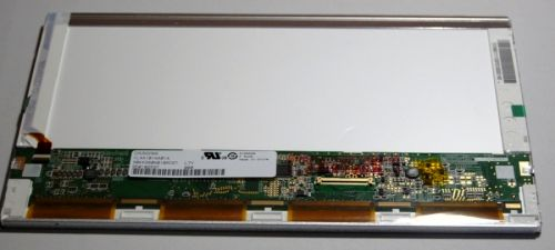 Матрица для ноутбука claa101WA01A,  1366x768 (HD)